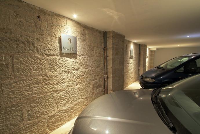 Lieu-parking